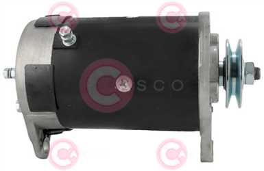 CDS32100 SIDE MANDO Type 12V 23Amp