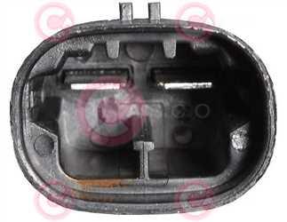 CEF70004 PLUG PSA Type 12V 21,70Amp