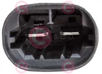CEF70017 PLUG PSA Type 12V 41,70Amp