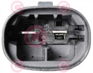 CEF70018 PLUG PSA Type 12V 29,20Amp