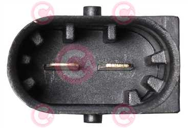 CEF70300 PLUG PSA Type 12V 8,30Amp