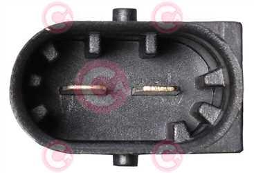 CEF70301 PLUG PSA Type 12V 8,30Amp