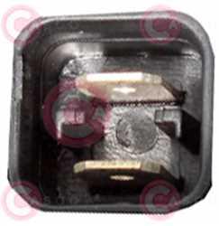 CEF70303 PLUG PSA Type 12V 10Amp