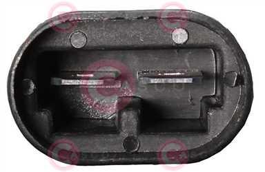 CEF71000 PLUG RENAULT Type 12V 30Amp