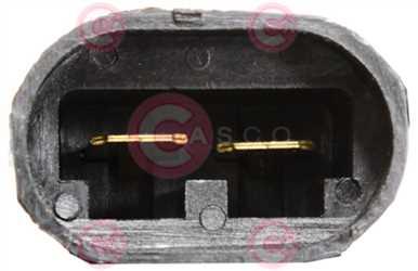 CEF71012 PLUG RENAULT Type 12V 19,50Amp