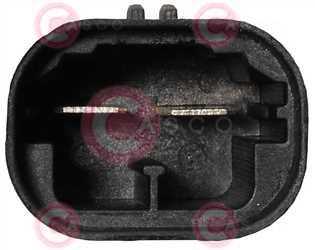 CEF71023 PLUG RENAULT Type 12V 24,20Amp