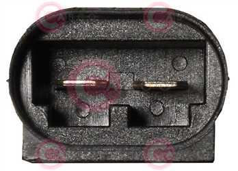 CEF71032 PLUG RENAULT Type 12V 28,30Amp