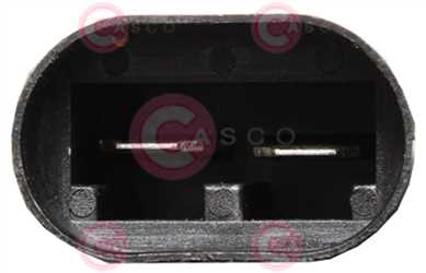 CEF71301 PLUG RENAULT Type 12V 21,70Amp