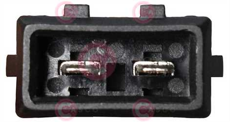 CEF72014 PLUG FORD Type 12V 16,70Amp