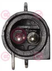 CEF72019 PLUG FORD Type 12V 10Amp