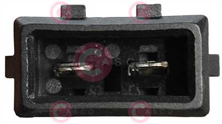 CEF73302 PLUG VAG Type 12V 12,50/29,20Amp