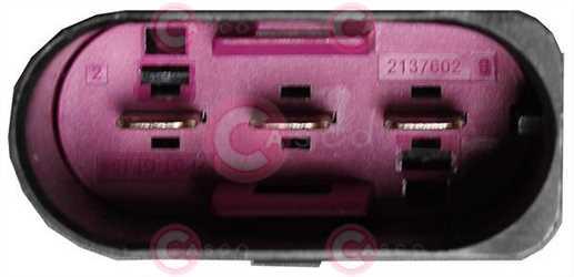 CEF73305 PLUG VAG Type 12V 20,80Amp