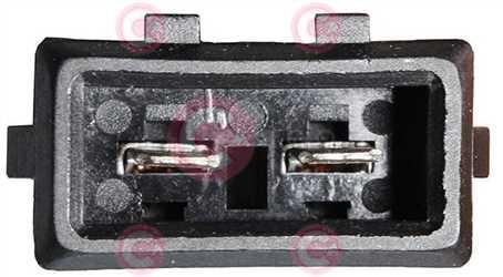 CEF73312 PLUG VAG Type 12V 29,20Amp