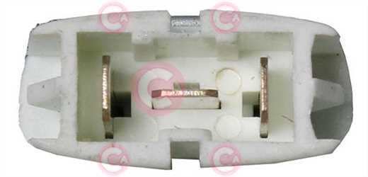 CEF73319 PLUG VAG Type 12V 12,50/20,80Amp
