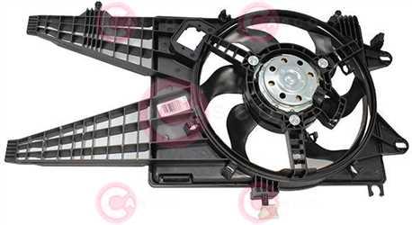 CEF74012 DEFAULT FIAT Type 12V 19,20Amp