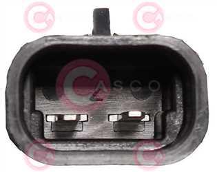 CEF74013 PLUG FIAT Type 12V 8,30Amp