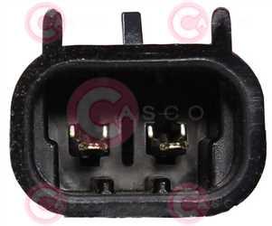 CEF74020 PLUG FIAT Type 12V 8,30Amp