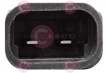 CEF74066 PLUG FIAT Type 12V 9,20Amp