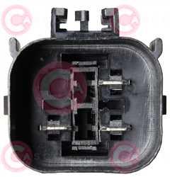 CEF75004 PLUG