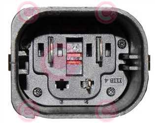 CEF75012 PLUG