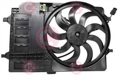 CEF75020 BACK MINI Type 12V 13,50/22Amp