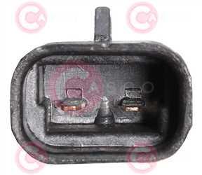 CEF76014 PLUG SMART Type 12V 5Amp