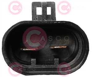 CEF77310 PLUG GM Type 12V 12,50Amp