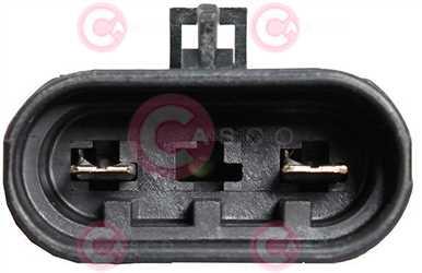 CEF77328 PLUG GM Type 12V 13,30Amp