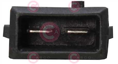 CEF77332 PLUG OPEL Type 12V 29,20Amp