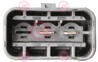 CEF78006 PLUG