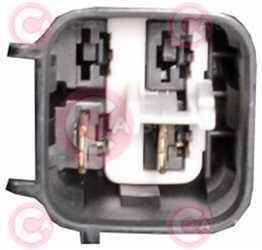 CEF78016 PLUG