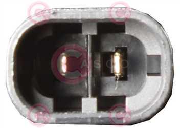 CEF78066 PLUG HYUNDAI Type 12V