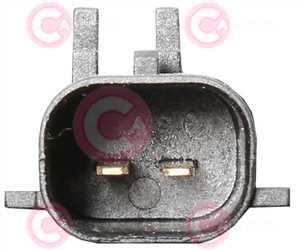 CEF82004 PLUG CHRYSLER Type 12V 10,80Amp