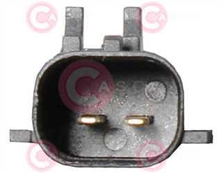 CEF82005 PLUG CHRYSLER Type 12V 10,80Amp