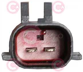 CEF82007 PLUG