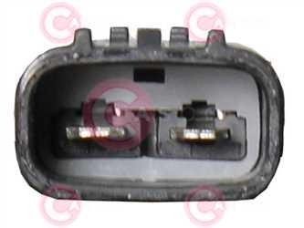 CEF83009 PLUG