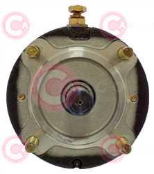 CEM11000 FRONT PRESTOLITE Type 12V 1,80kW CCW