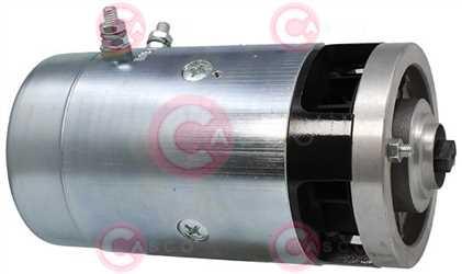 CEM21102 SIDE LETRIKA Type 12V 1,50kW