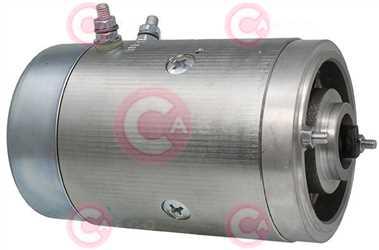 CEM21109 SIDE LETRIKA Type 12V 1,50kW