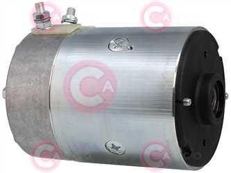 CEM21125 SIDE LETRIKA Type 12V 1,60kW