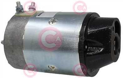 CEM21615 SIDE LETRIKA Type 24V 2,20kW