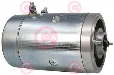 CEM21620 SIDE LETRIKA Type 24V 2kW