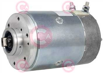 CEM21624 SIDE LETRIKA Type 24V 2,20kW