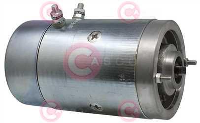 CEM21631 SIDE LETRIKA Type 24V 2,10kW