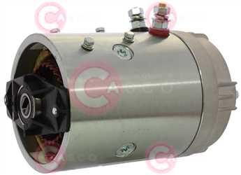 CEM22116 SIDE EFEL Type 12V 1,70kW CW