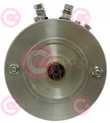 CEM22606 FRONT EFEL Type 24V 2,20kW CW