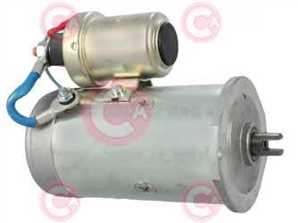 CEM22608 SIDE EFEL Type 24V 1,20kW CW