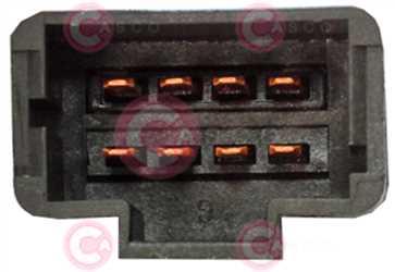 CHL71025 PLUG
