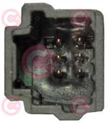 CHL71027 PLUG