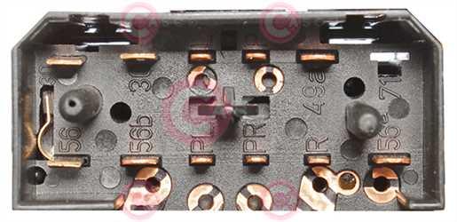 CLS73010 PLUG VAG Type 12V